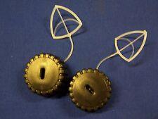 RICAMBI ORIGINALI DOLMAR compatto SEGA PS 45: tappo del serbatoio (2 pezzi)
