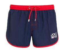 Mens Jockey USA Originals Athletic Sport Swim Trunks 60006