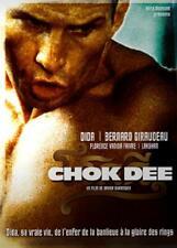 Chok Dee  (DVD)  ~ Xavier Durringer