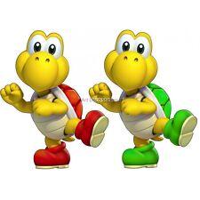 stickers Mario Koopa troopa  réf 15064 15064