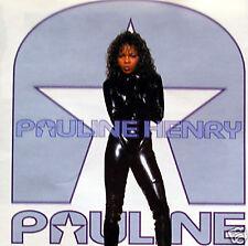 Pauline Henry - Pauline CD