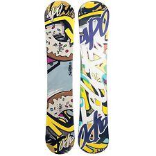"NEW $400 APO WOMEN'S ""SELEKTA"" SNOWBOARD 153"