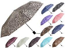 Mini Parapluie pliable pliant cool moderne très robuste résiste aux grands vents