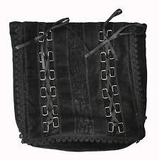 Gothic College Renaissance Unisex Punk Vintage Victorian Vamp Books Shoulder Bag