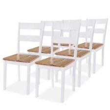 Esszimmerstühle aus Gummibäume für die Küche günstig kaufen