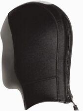 BARE 7 mm TECH DRY-HOOD with Zip, Neopren-Kopfhaube mit Reißverschluss
