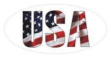 Usa Bandera Oval Sello etiquetas, etiquetas Para Envoltorio De Regalo, Sobres, Bolsos O Tarjetas