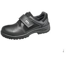 Sieva Solar 1 Safety Shoe Unisex Timeless Steel Toecaps ESD Antistatic