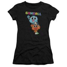 Amazing World Of Gumball - Gumball Spray Junior T Shirt