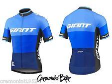 GIANT maglia bici ciclismo corsa corta short jersey bike road ELEVATE uomo man