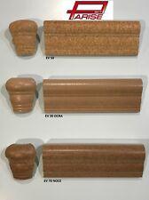 Torello  listello greca in pasta bianca decoro rivestimento ceramica  5x16,4