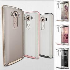 Verus LG V10 Crystal Bumper Case Smartphone Cover