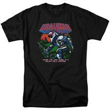 Atari Gravitar Last Rebel Gamer Licensed Adult T Shirt