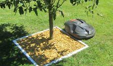 Mähkante Rasenkante BREIT extra für Mähroboter Rasenroboter