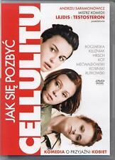Jak sie pozbyc cellulitu  (DVD) 2011 komedia   POLISH POLSKI