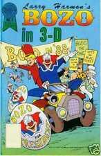 Larry HARMON 'S Bozo the Clown in 3-d # 2 (USA)