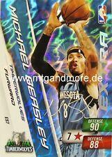 Panini NBA Adrenalyn XL 2011 - Michael Beasley Extra Si