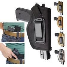 Tactical Military Puttee Gun Holster Pouch Waist Pistol Outdoor Hunting Belt Bag