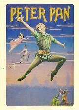 Peter Pan the Musical Program - Sandy Duncan 1981