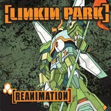 LINKIN PARK-REANIMATION - VINILO NEW VINYL
