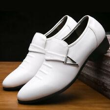 Autumn Mens Korean Leisure Shoes Dress Business Shoes
