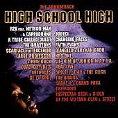 Various: High School High Soundtrack Audio Cassette