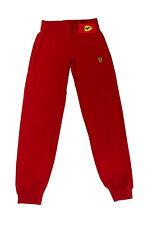 Ferrari Damen / Womens Sweat Pants, Sweatshirthose, Jogginghose, rot div. Gr.