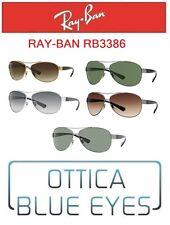 Occhiale da Sole RAYBAN RB 3386 Sunglasses Ray Ban CLASSIC PILOT Sonnenbrillen