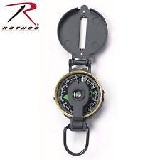 Rothco  Lensatic Plactic or Metal Compass
