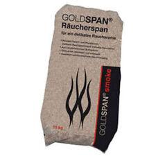 Räuchermehl 15 kg Premium-Räucherspäne in 4 Sorten Buche Räuchern