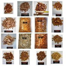 Wood Chips Kirsche Cherry Wood 26 Liter Räucherchips für Grill und Smoker BBQ