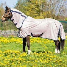 Horseware Mio Fly Rug PONY - bronce/navy - Fliegendecke