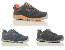 Safety Jogger Sicherheitsschuhe Climber S3 Workwear Herren Arbeitsschuhe Schuhe