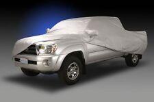 INTRO-GUARD Truck Car Cover Bed/Cab Custom w/ Mirror Pockets Storage Bag & Lock