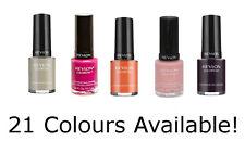 Revlon Colorstay Longwear Nail Enamel 11.7ml, Assorted Colours