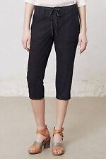Hei Hei Tessa Poplin Crops Pants Various Colors Size 4,12,14 NW ANTHROPOLOGIE Ta