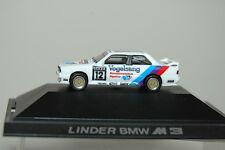 Herpa PC Modelo BMW M3 Linder Nr. 12 1:87 (91)