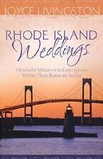 Rhode Island Weddings : Heartache Matures into Lasting Love Within 3 Romances
