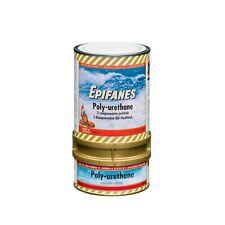 (66,65 EUR/kg)  Epifanes 2K Polyurethane DD Lack - 750 g - div. Farbtöne