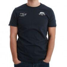 M. O. D Camiseta de los hombres -sp12-ts511-Marino