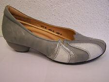 Think! Schuh Modell Aida Pumps stahl / kombi, capra rustico  UPE 169,90