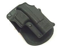 Fondina Fobus da fianco UH809 per glock 17-19 serie UH8