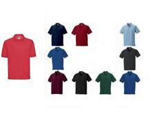 Russell Classic J539M Polo Shirt T Shirt T-Shirts Tailles XS à XL - 10 couleurs