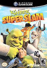 Shrek: SuperSlam, Very Good GameCube, game_cube Video Games
