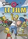 DVD *** LES SIMPSON LE FILM *** neuf sous blister