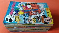 Micky Maus Hefte des Jahrgang 1992 mit Beilagen, sehr guter Zustand, zur Auswahl