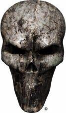 Oak camouflage skull window golf cart go kart vinyl graphic decal