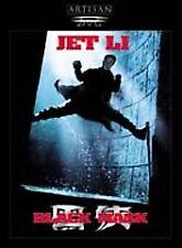 Black Mask (DVD, 1999) Jet Li, Karen Mok, Lau Ching Wan + Free S&H