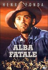 Dvd **ALBA FATALE** con Henry Fonda nuovo 1943