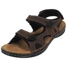 sandalias Tbs Berric Marrón sandalias marrón 54815 - Nuevo